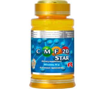 CMF 20 star 60 kapslí
