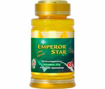 emperor star 60 kapslí