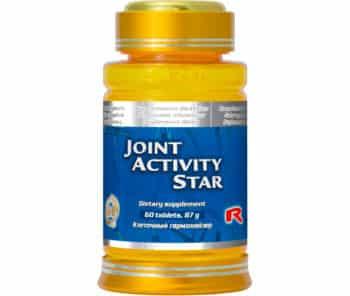 joint activity star 60 kapslí