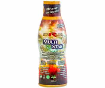 multi star 500 ml