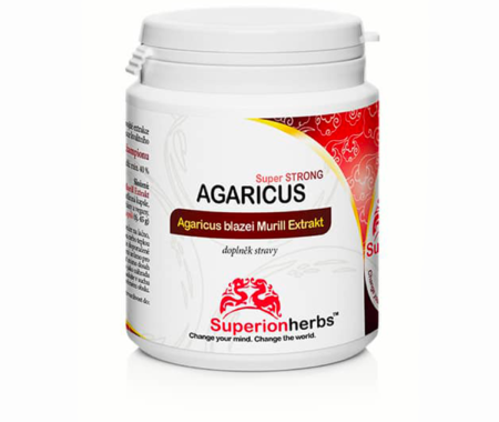 agaricus