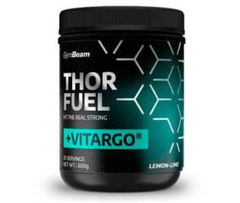 Thor fuel + vitargo