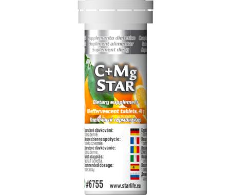 CMG star