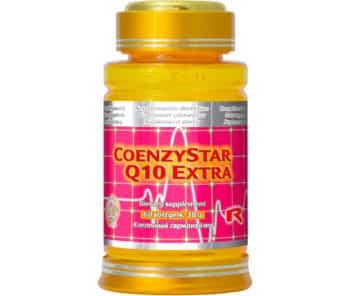 Coenzystar q10 extra star