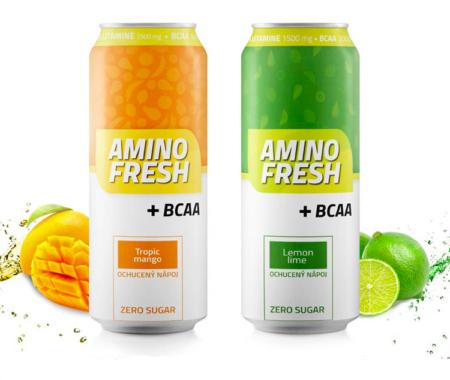 Fresh2Go Amino Fresh