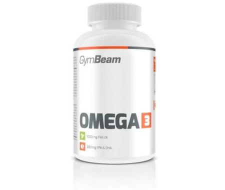 omega 3 gymbeam