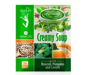 Krémová-polévka-s-brokolicí