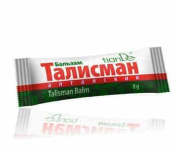 TianDe-Balzám-Talisman